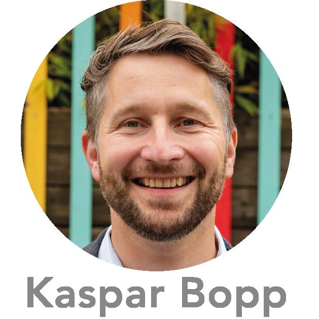 Kaspar Bopp